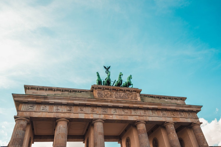 Apply study in Germany for Indonesian